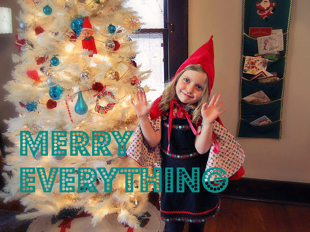 ruby merry everything