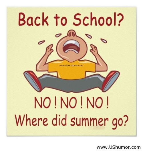 BACK TO SCHOOL QUOTES FUNNY image quotes at relatably.com