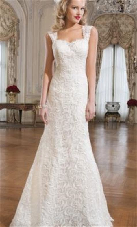 Justin Alexander 8761, $1,200 Size: 10   New (Un Altered