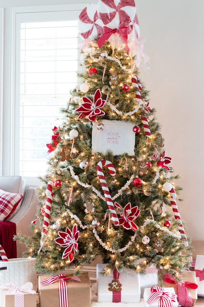 hogar-dulce-hogar-Navidad-árbol-llena