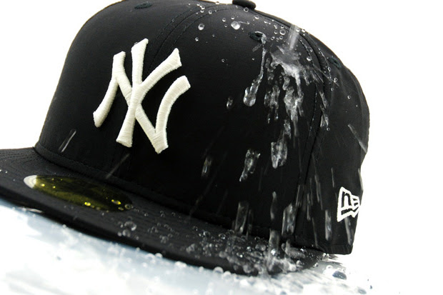 new era waterproof 59fifty fitted cap New Era Waterproof 59FIFTY Fitted Cap