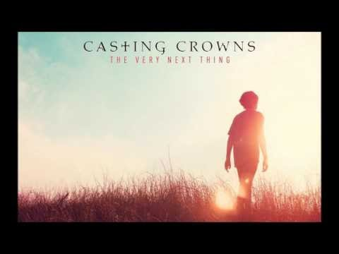 When the God Man Passes By Lyrics - Casting Crowns