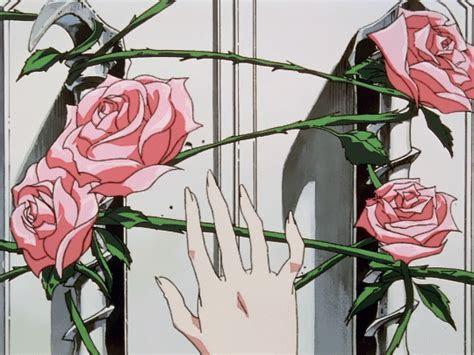 utena tumblr animugifs anime aesthetik