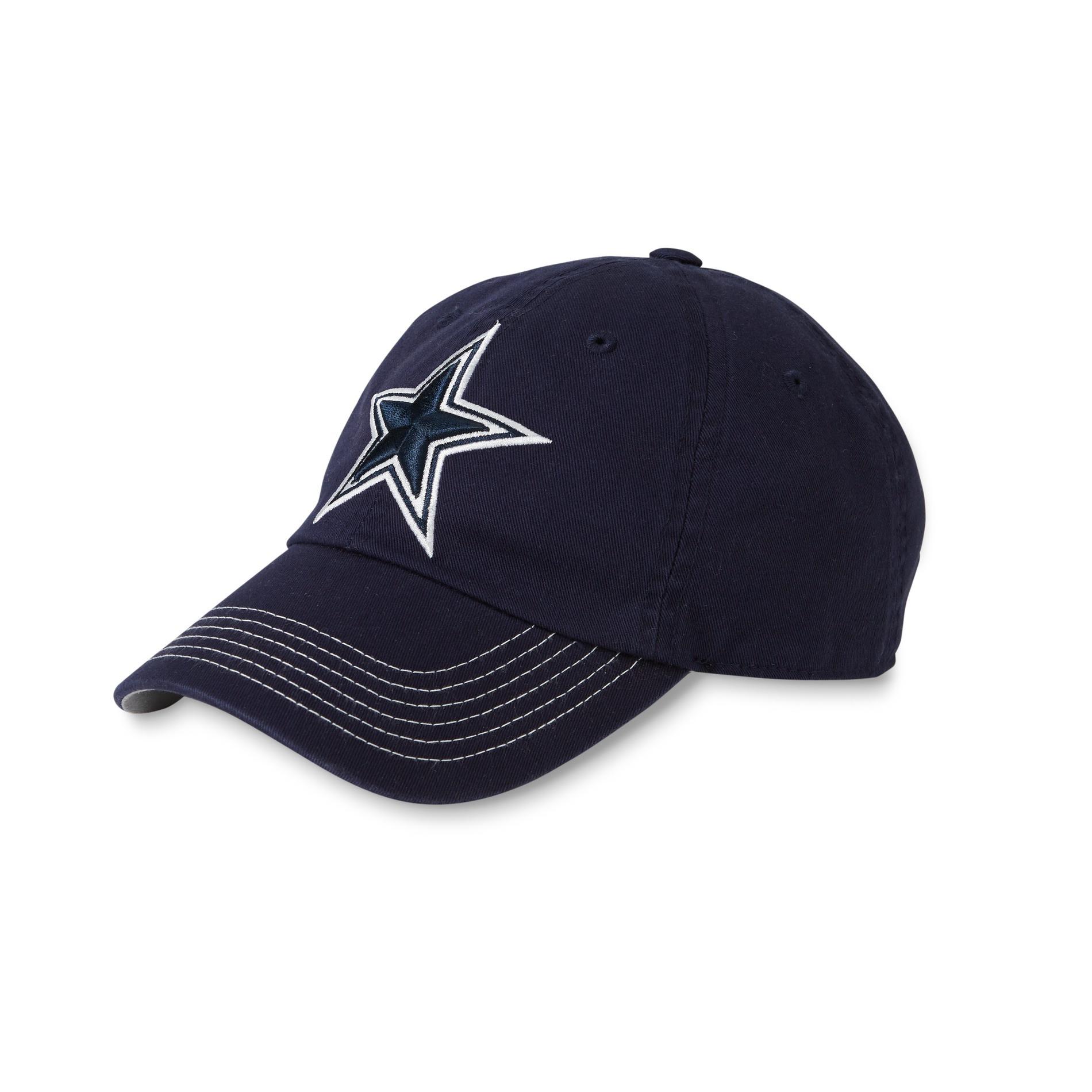 NFL Mens Baseball Hat  Dallas Cowboys