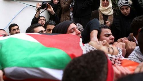 syuhada intifadah