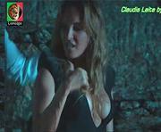 Claudia Leite muito sensual num videoclip