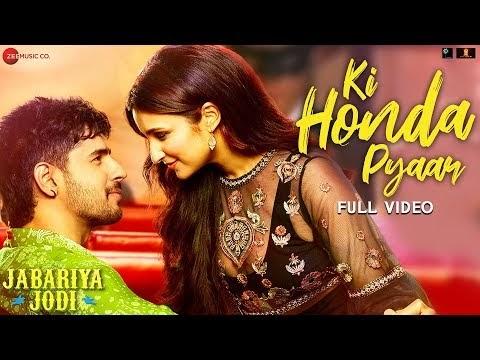 Ki Honda Pyaar Lyrics - Jabariya Jodi - LyricsPro