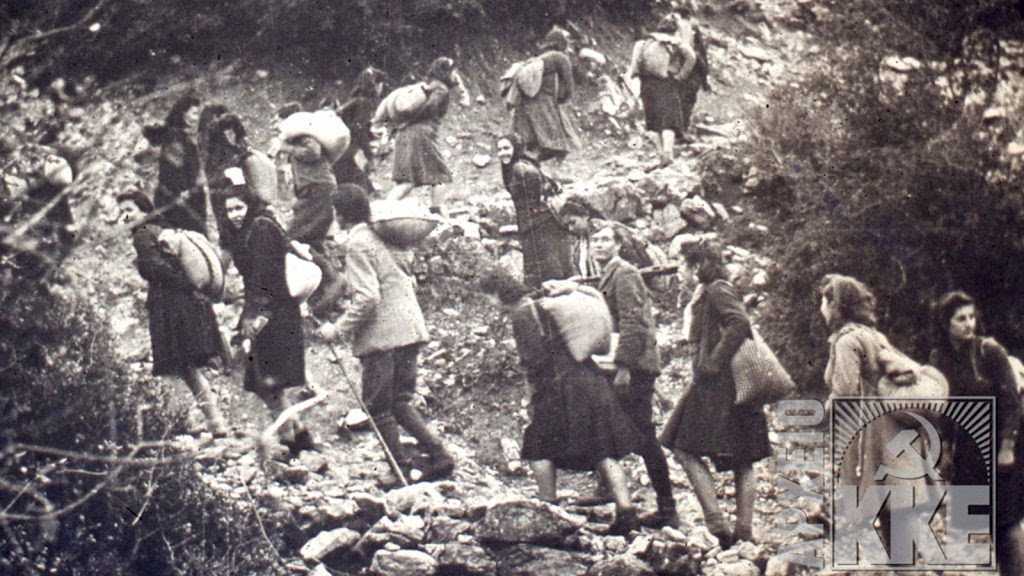 12 Απρίλη 1947: «Ήμουν στη Νιάλα, πολέμησα για τη λευτεριά του λαού και της πατρίδας μας. Τι άλλο θέλεις απ' αυτό;»
