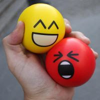 :glomp: - stress balls by tbfdm
