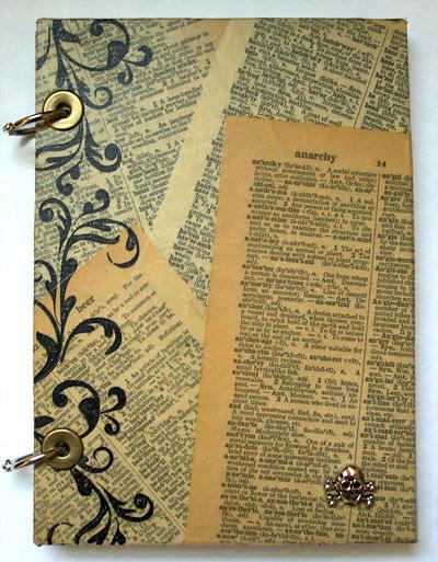 Journal for Bill