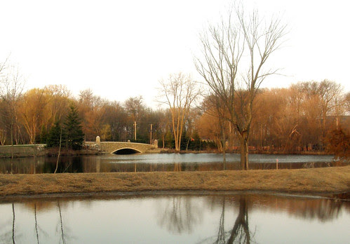 Locust Hills Bridge