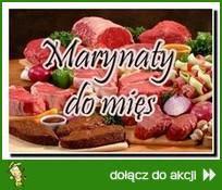 Marynaty do mięs - konkurs!