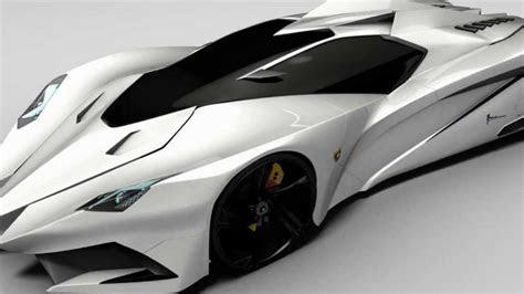 Lamborghini Ferruccio Concept   YouTube