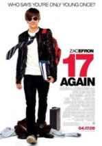 17+again
