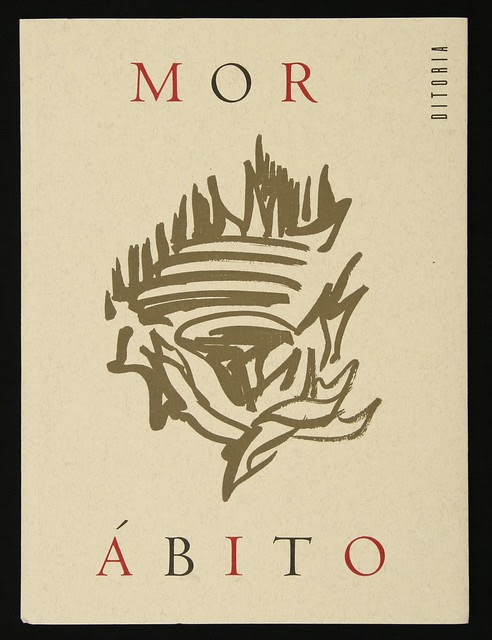 Fabio Morabito, 2005 '8 poemas' pub- Taller Ditoria, Mexico