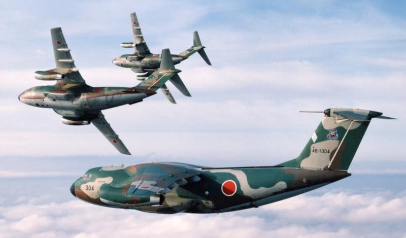 Resultado de imagen para C-2 de Kawasaki