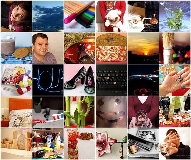 30 días - 30 Fotos, Mosaico resumen