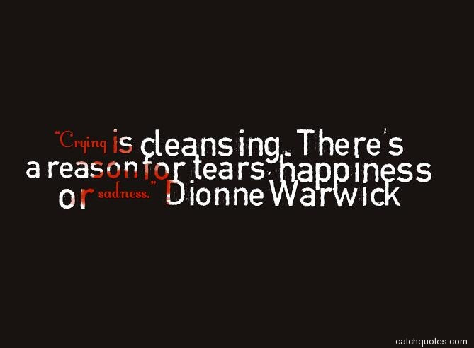 A Collection Of 22 Inspirational And Wise Crying Quotes With Images