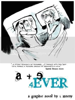 A+E 4ever by Ilike Merey