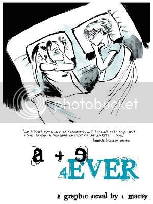 A + E 4ever by Ilike Merey