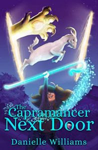 The Capramancer Next Door by Danielle Williams