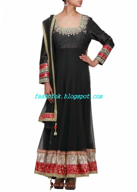 Anarkali-Umbrella-Fancy-Embroidered-Frock-New-Fashion-Outfit-for-Girls-by-Designer-Kalki-2