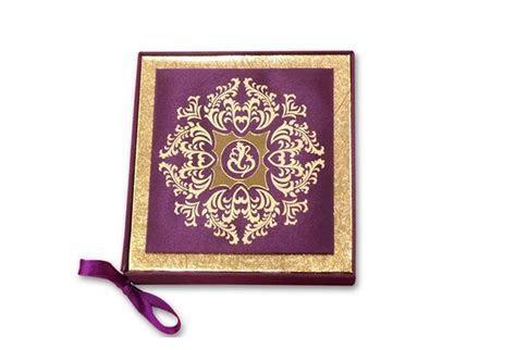 Varda Creating Memories Forever, Wedding Invitation Card