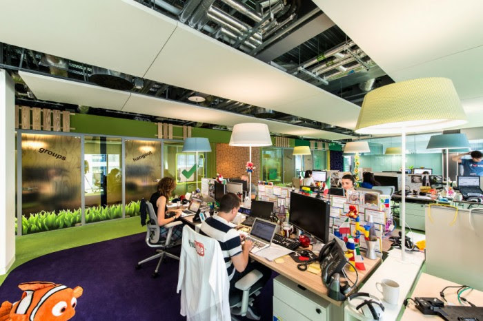 google office interior 4