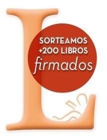 Concurso libros firmados Lecturalia