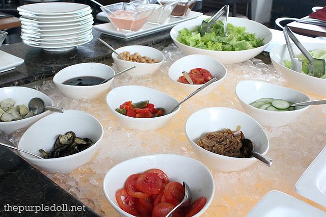 19 Salads