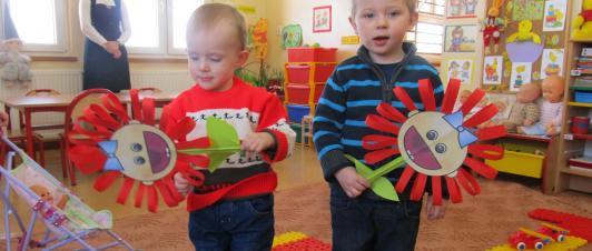 Dzień Drzwi Otwartych w przedszkolu | Zespół Szkolno ...