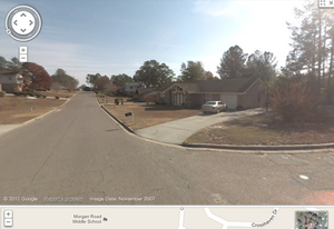 Seven Creative Uses for Google Street View