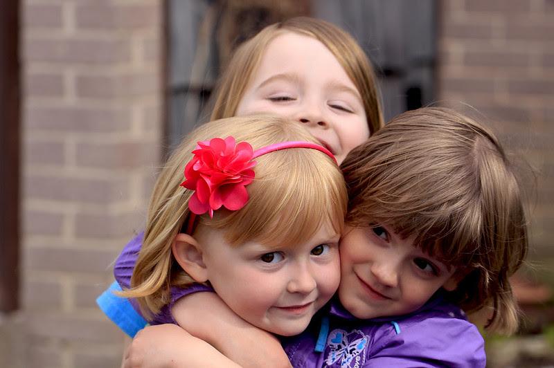 huggin cousins