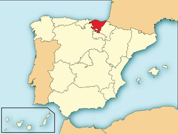 Imagen:Localización del País Vasco.svg