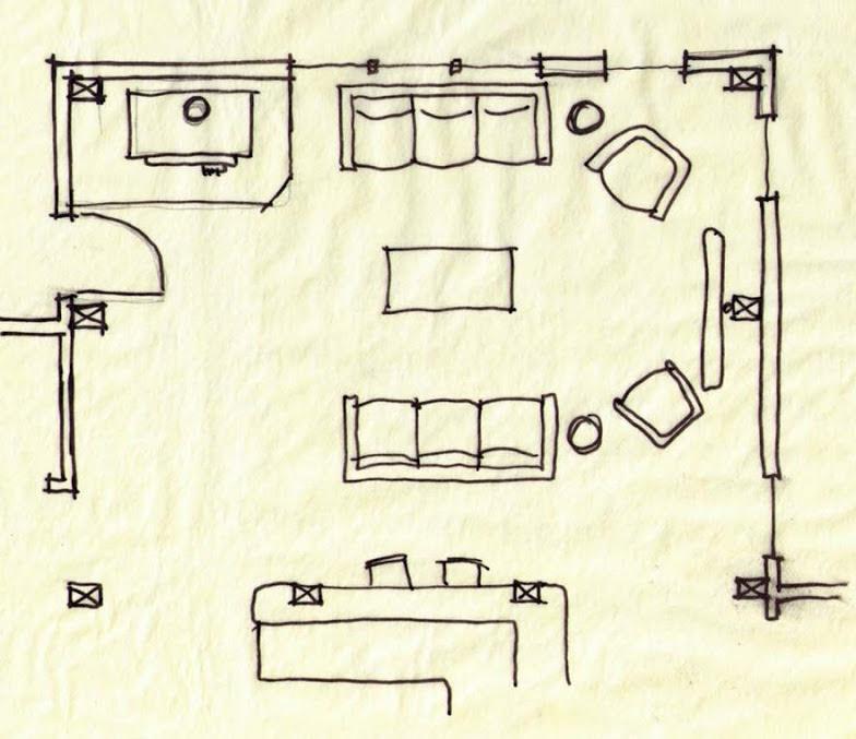 Mudah Mengubah Tata Ruang Rumah Minimalis Bingung
