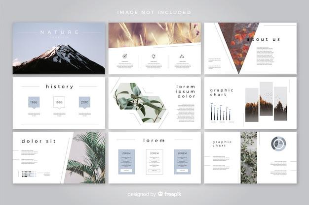 Presentation Vectors Photos And Psd Files Free Download