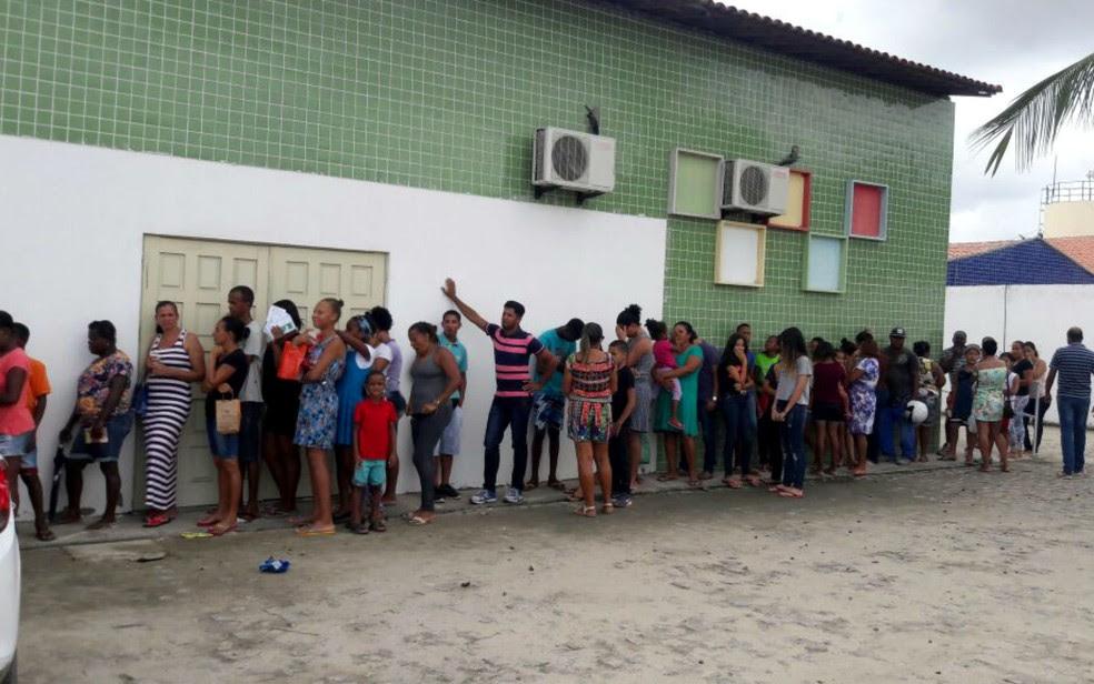 Foto: Poliana Rodrigues/Tv Subaé