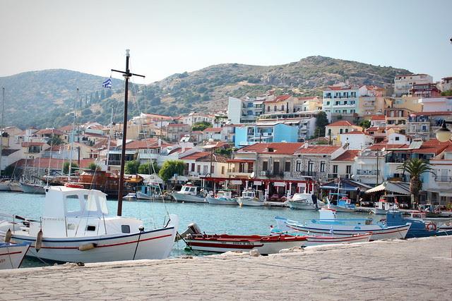 Kreikka, Samos 2012 1400
