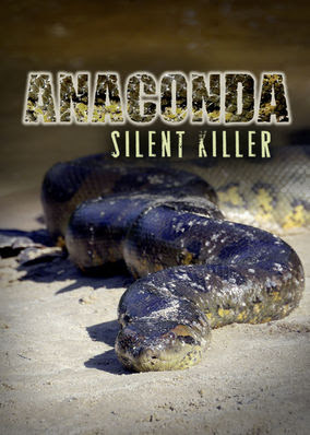 Anaconda - Silent Killer