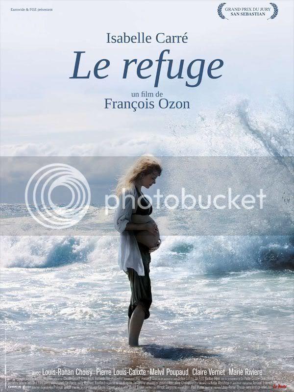 Le Refuge O Refúgio