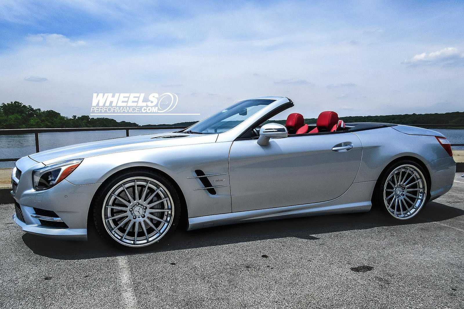 Related Keywords & Suggestions for 2007 sl550 wheels