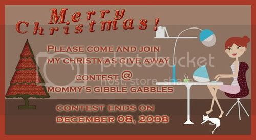 Mommy's Gibble Gabbles