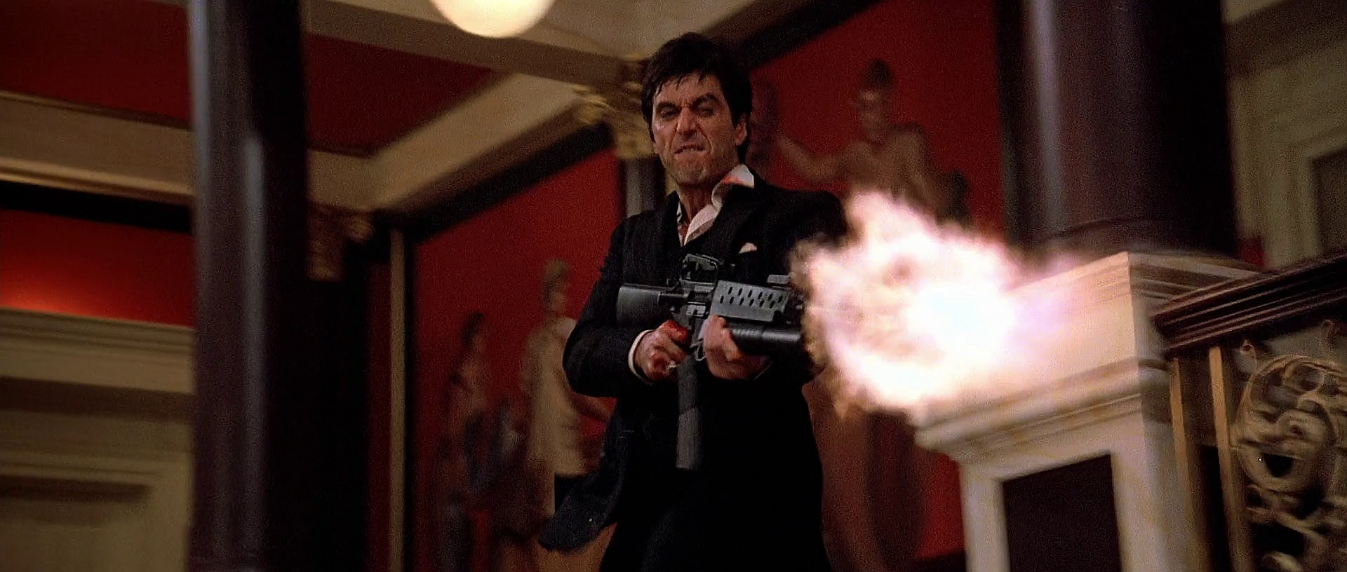 Whats The Appeal Of Scarface Page 2 Ar15com