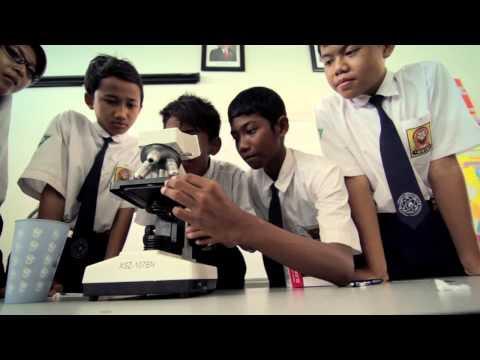 ICM (SMP-SMA Insan Cendekia Mandiri) Boarding School
