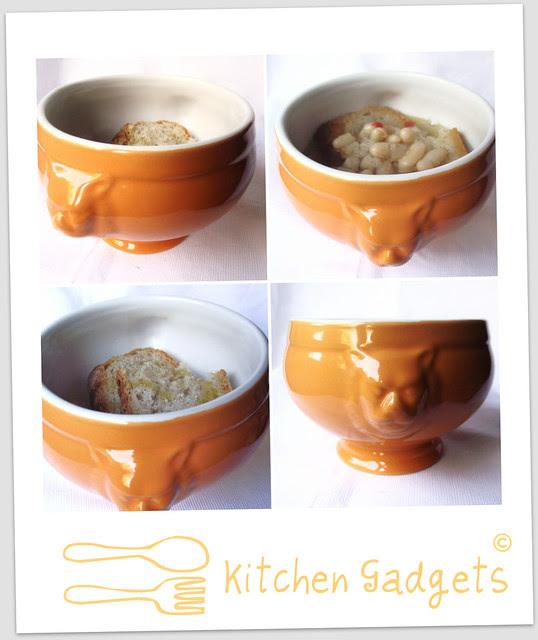 kitchen gadgets e la zuppa lombarda