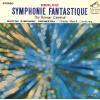 MUNCH, CHARLES - berlioz; symphonie fantastique in c op.14