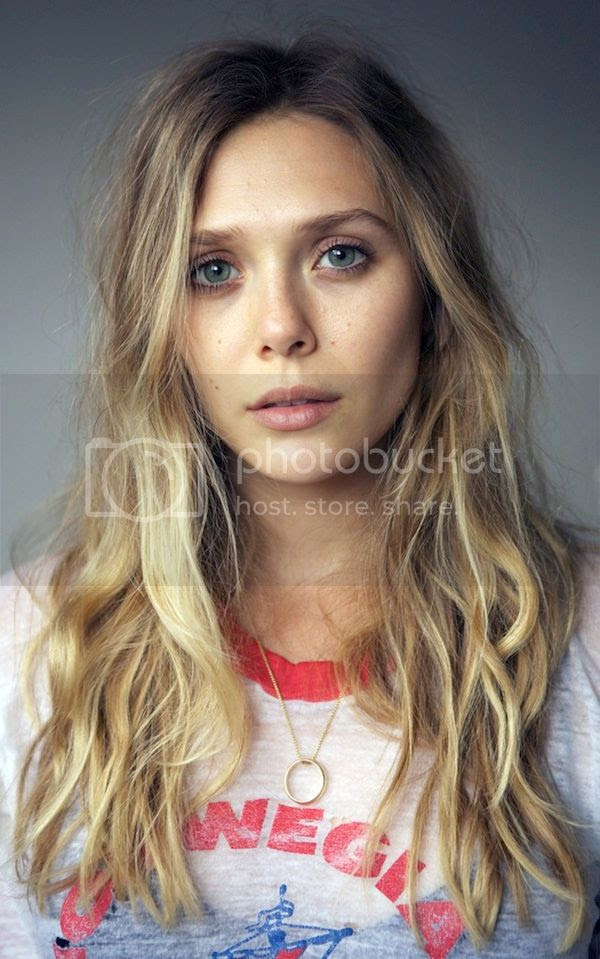 Olsens Anonymous Blog Elizabeth Olsen Laid Back Cool 5 Minutes With Franny Long Wavy Hair Graphic Tee Long Wavy Hair Beachy Waves Ombre Blond Hair Minimal Makeup Fresh Faced Beauty Natural Look Ring Necklace Vintage Ringer Burnout Shirt photo Olsens-Anonymous-Blog-Elizabeth-Olsen-Laid-Back-Cool-5-Minutes-With-Franny-Long-Wavy-Hair-Graphic-Tee.jpg