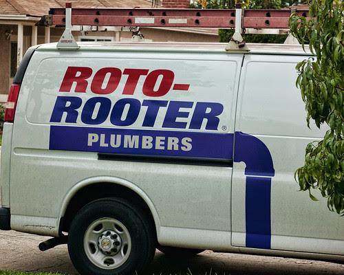 rotorooter