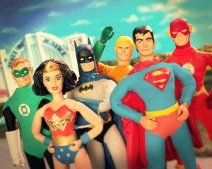 Robot Chicken DC Comics Special II Announced