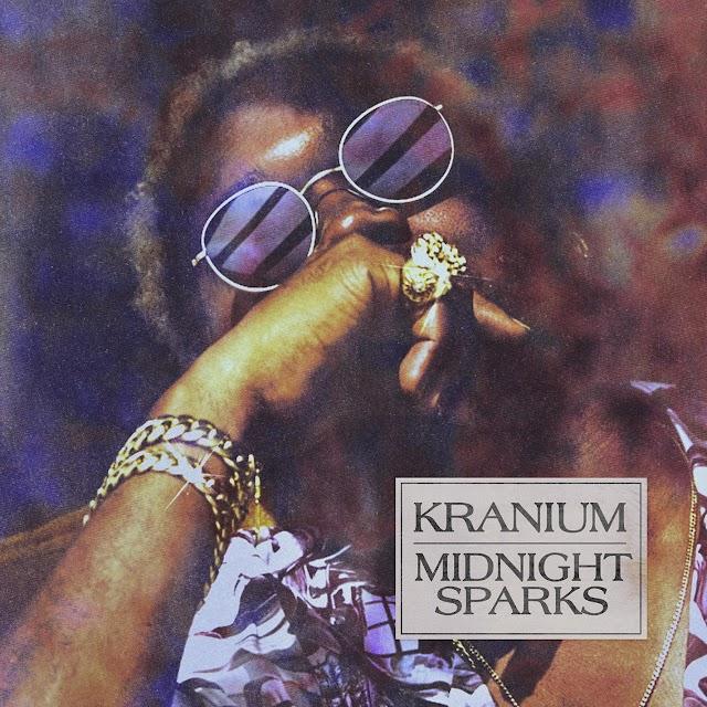 Kranium - Midnight Sparks (Album) [iTunes Plus AAC M4A]